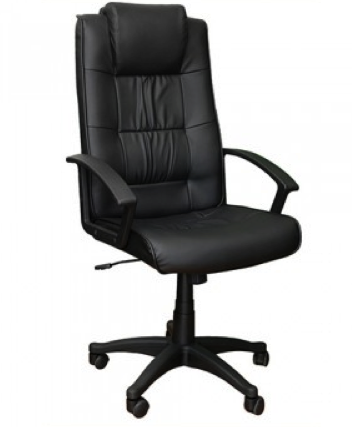 SILLON GERENCIAL LUCCI, RECLINABLE