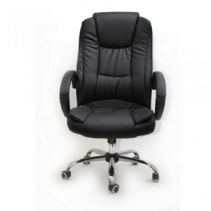 SILLON GERENCIAL MANAGER, RECLINABLE